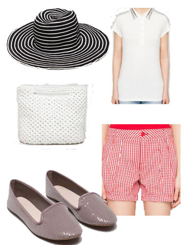 outfit passeggiate